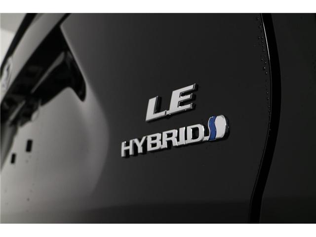 2019 Toyota RAV4 Hybrid LE (Stk: 291586) in Markham - Image 11 of 22
