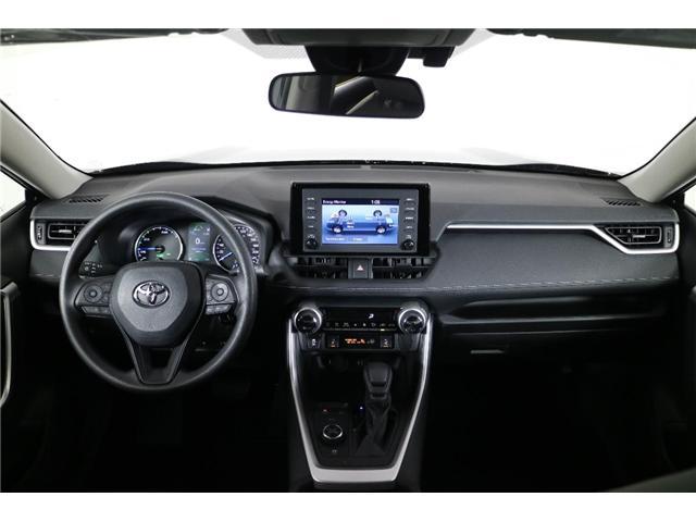 2019 Toyota RAV4 Hybrid LE (Stk: 291586) in Markham - Image 13 of 22