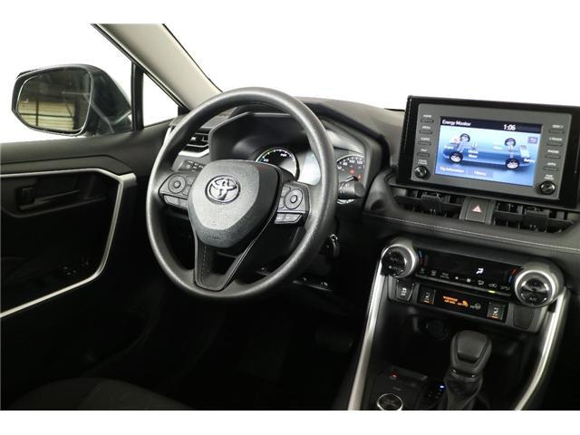2019 Toyota RAV4 Hybrid LE (Stk: 291586) in Markham - Image 14 of 22