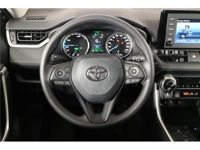 2019 Toyota RAV4 Hybrid LE (Stk: 291586) in Markham - Image 15 of 22