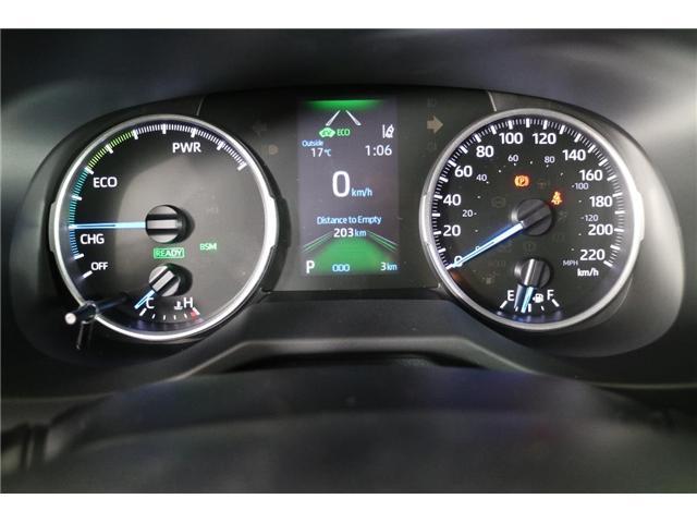2019 Toyota RAV4 Hybrid LE (Stk: 291586) in Markham - Image 16 of 22