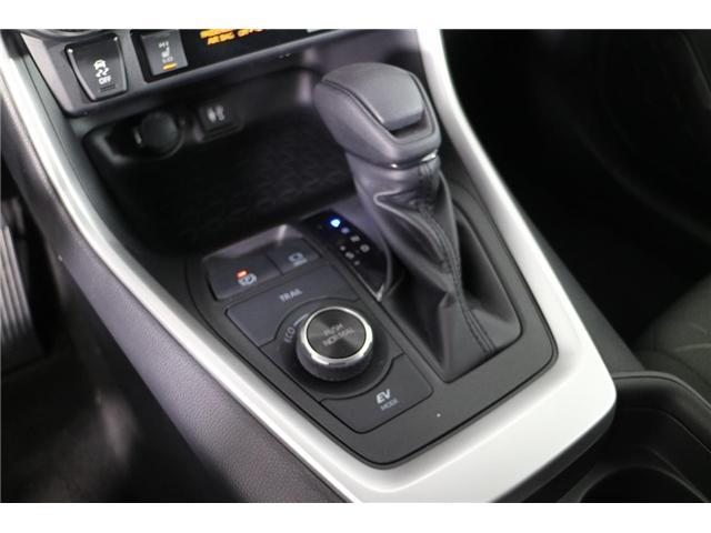 2019 Toyota RAV4 Hybrid LE (Stk: 291586) in Markham - Image 17 of 22