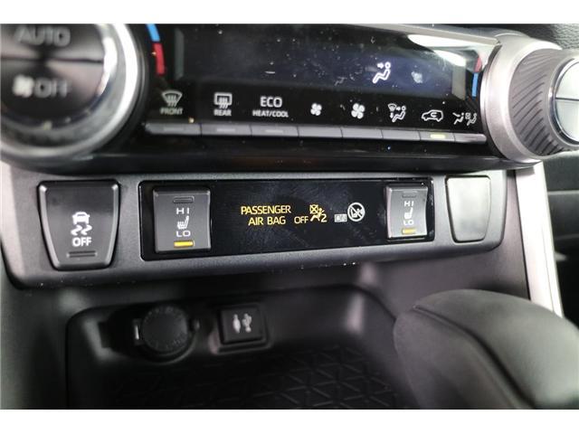 2019 Toyota RAV4 Hybrid LE (Stk: 291586) in Markham - Image 21 of 22
