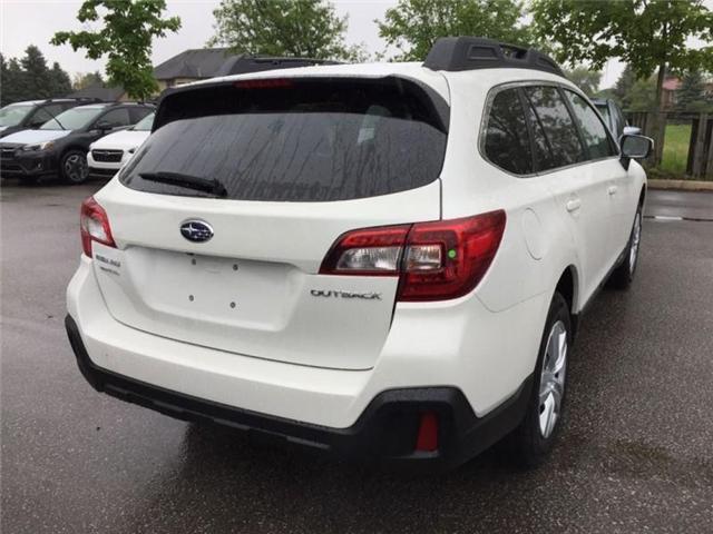 2019 Subaru Outback 2.5i CVT (Stk: 32669) in RICHMOND HILL - Image 5 of 21
