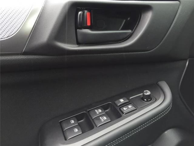 2019 Subaru Outback 2.5i CVT (Stk: 32669) in RICHMOND HILL - Image 19 of 21