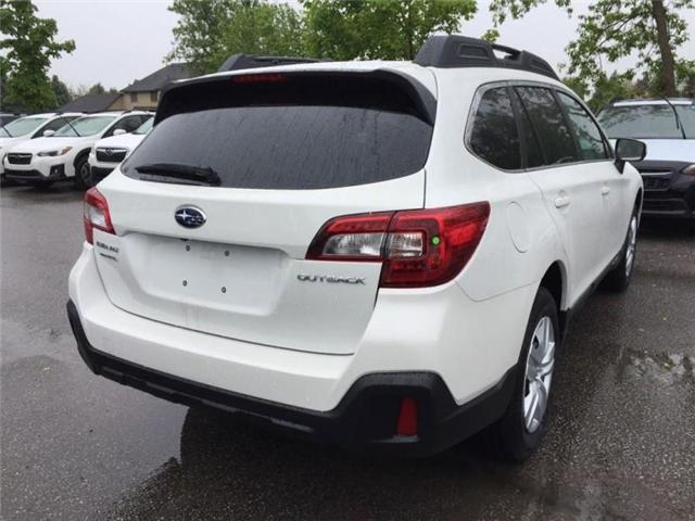 2019 Subaru Outback 2.5i CVT (Stk: 32668) in RICHMOND HILL - Image 5 of 21