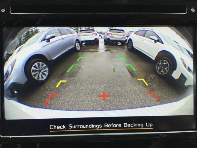 2019 Subaru Outback 2.5i CVT (Stk: 32668) in RICHMOND HILL - Image 18 of 21