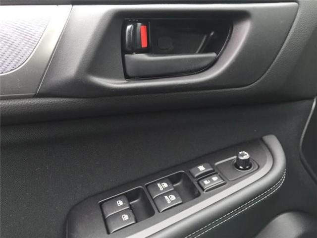 2019 Subaru Outback 2.5i CVT (Stk: 32668) in RICHMOND HILL - Image 19 of 21
