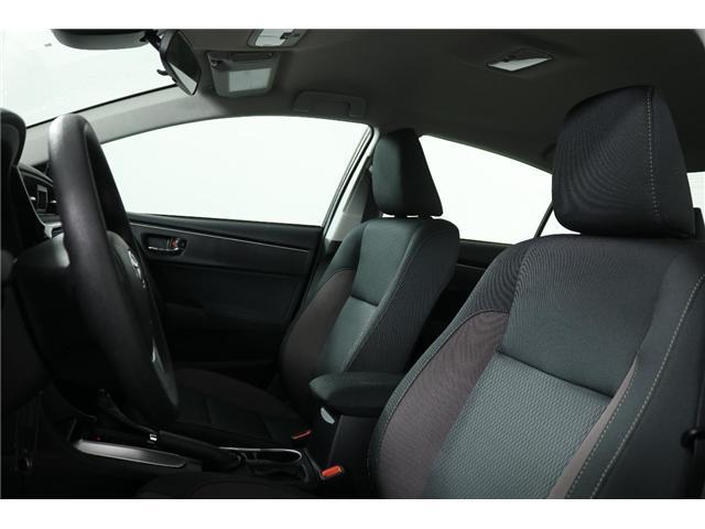 2019 Toyota Corolla LE (Stk: 283620) in Markham - Image 16 of 22