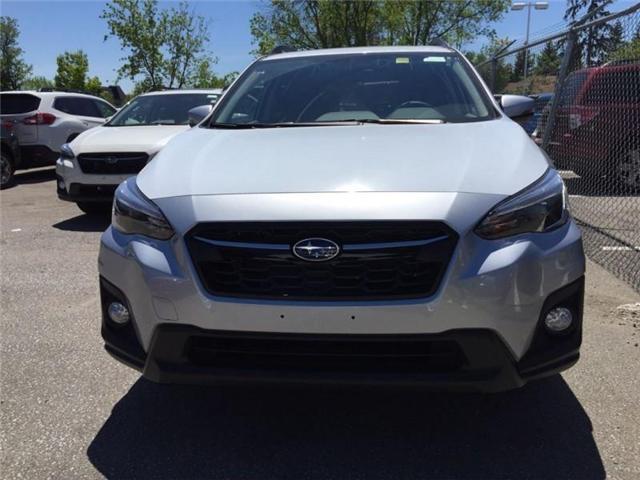 2019 Subaru Crosstrek Limited CVT w/EyeSight Pkg (Stk: 32680) in RICHMOND HILL - Image 7 of 22