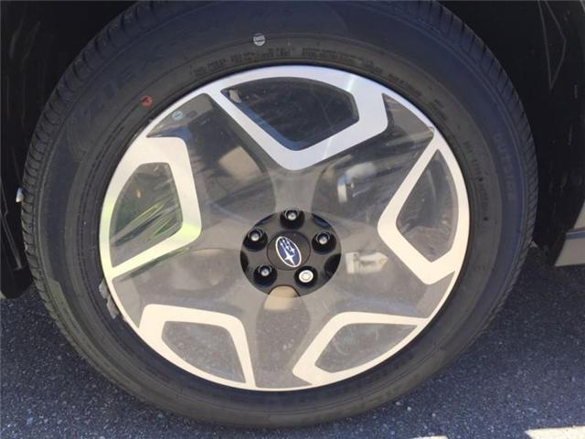 2019 Subaru Crosstrek Limited CVT w/EyeSight Pkg (Stk: 32680) in RICHMOND HILL - Image 8 of 22