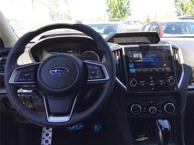 2019 Subaru Crosstrek Limited CVT w/EyeSight Pkg (Stk: 32680) in RICHMOND HILL - Image 11 of 22