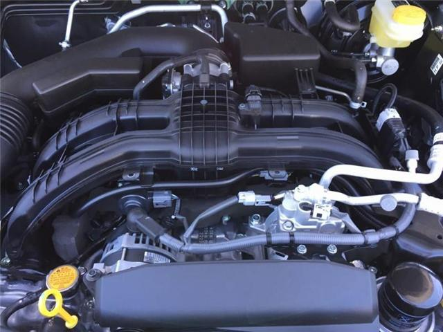 2019 Subaru Crosstrek Limited CVT w/EyeSight Pkg (Stk: 32680) in RICHMOND HILL - Image 22 of 22