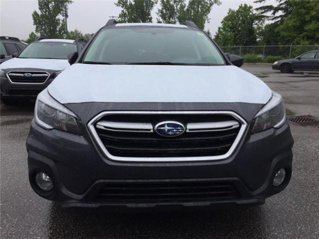 2019 Subaru Outback 2.5i CVT (Stk: 32679) in RICHMOND HILL - Image 8 of 20