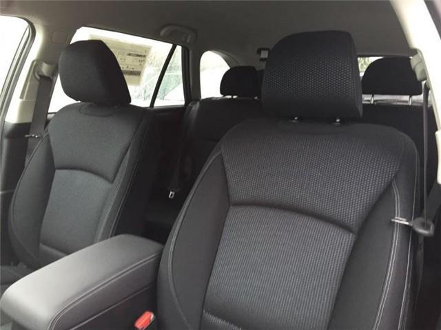 2019 Subaru Outback 2.5i CVT (Stk: 32679) in RICHMOND HILL - Image 19 of 20
