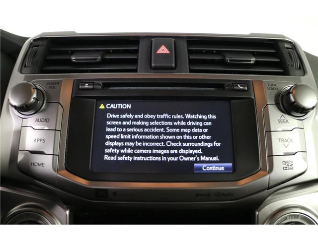 2019 Toyota 4Runner SR5 (Stk: 291204) in Markham - Image 16 of 22