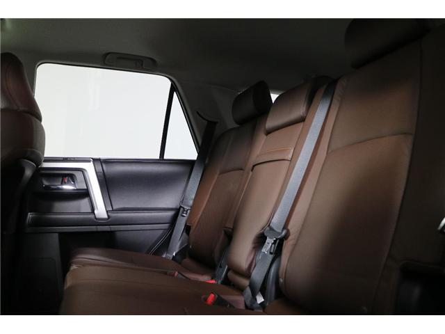 2019 Toyota 4Runner SR5 (Stk: 291204) in Markham - Image 21 of 22