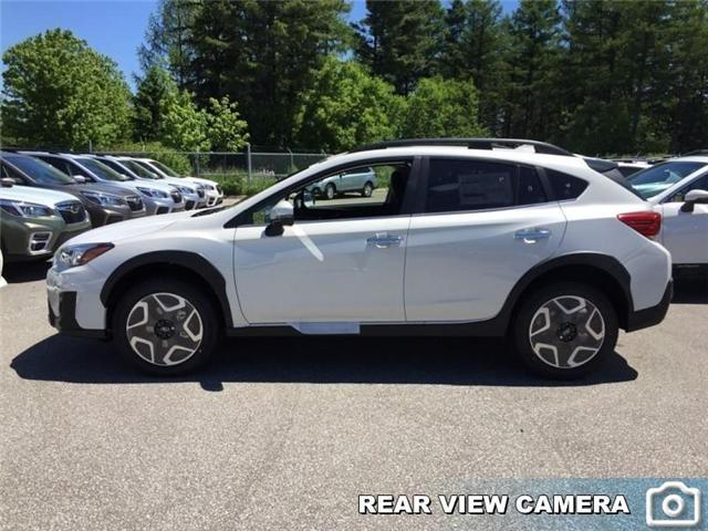 2019 Subaru Crosstrek Limited CVT w/EyeSight Pkg (Stk: 32695) in RICHMOND HILL - Image 2 of 23