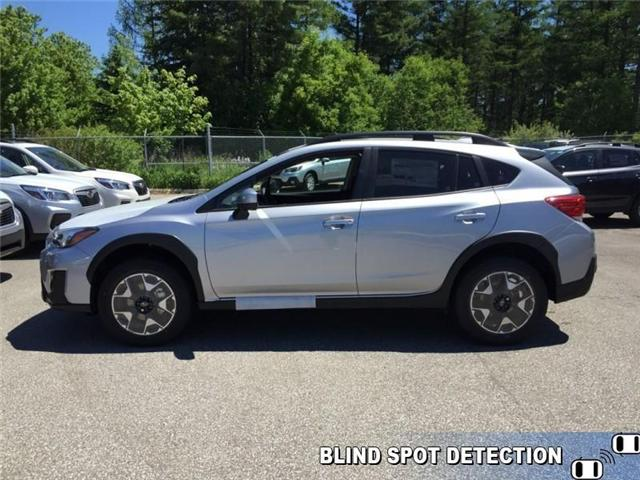2019 Subaru Crosstrek  Sport CVT w/EyeSight Pkg (Stk: 32701) in RICHMOND HILL - Image 2 of 22