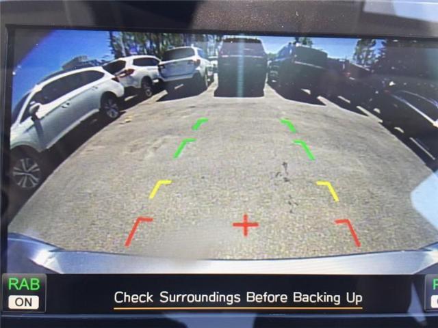 2019 Subaru Crosstrek  Sport CVT w/EyeSight Pkg (Stk: 32701) in RICHMOND HILL - Image 18 of 22