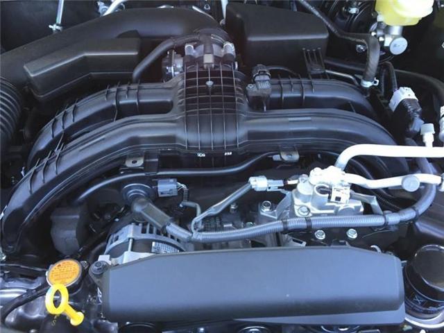 2019 Subaru Crosstrek  Sport CVT w/EyeSight Pkg (Stk: 32701) in RICHMOND HILL - Image 22 of 22