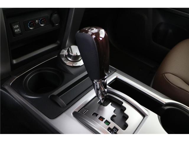 2019 Toyota 4Runner SR5 (Stk: 292525) in Markham - Image 16 of 23