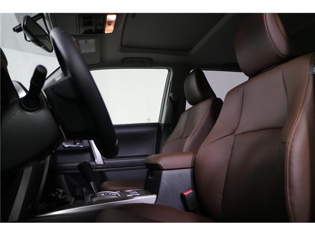 2019 Toyota 4Runner SR5 (Stk: 292525) in Markham - Image 19 of 23
