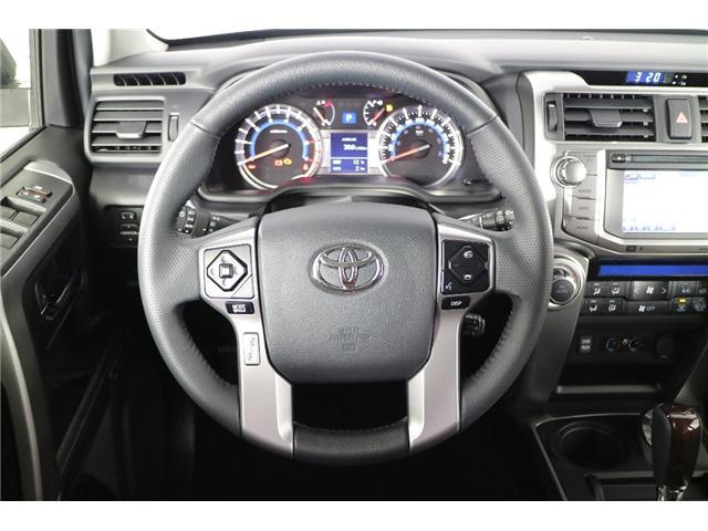 2019 Toyota 4Runner SR5 (Stk: 292072) in Markham - Image 14 of 23