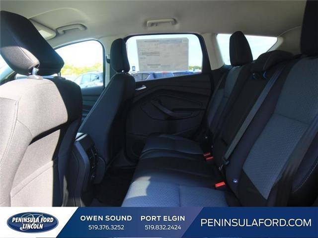 2018 Ford Escape SE (Stk: 18ES152) in Owen Sound - Image 11 of 15