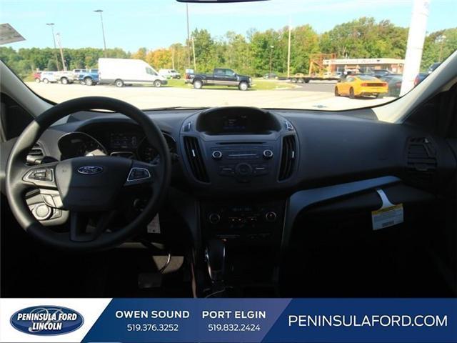 2018 Ford Escape SE (Stk: 18ES152) in Owen Sound - Image 12 of 15