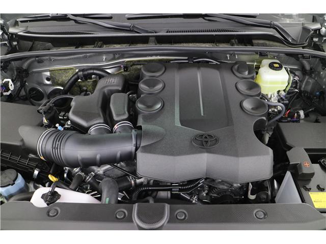 2019 Toyota 4Runner SR5 (Stk: 291205) in Markham - Image 9 of 23