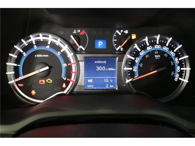 2019 Toyota 4Runner SR5 (Stk: 291205) in Markham - Image 15 of 23