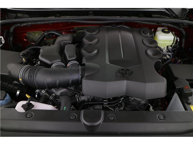 2019 Toyota 4Runner SR5 (Stk: 284668) in Markham - Image 9 of 23