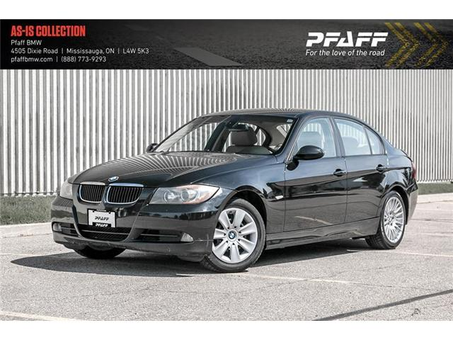 2006 BMW 325i  (Stk: 22363A) in Mississauga - Image 1 of 22