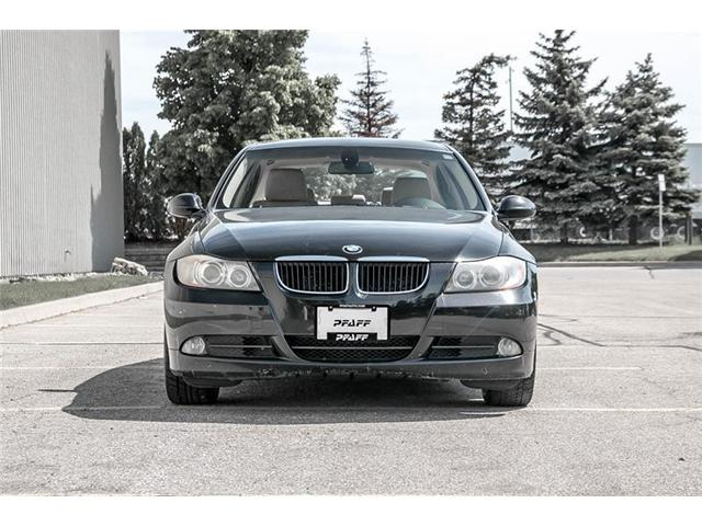 2006 BMW 325i  (Stk: 22363A) in Mississauga - Image 3 of 22