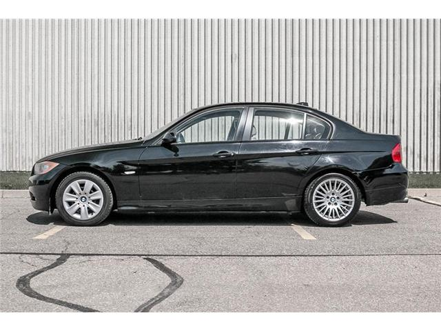 2006 BMW 325i  (Stk: 22363A) in Mississauga - Image 4 of 22