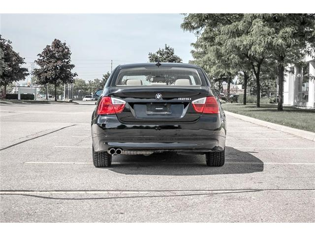 2006 BMW 325i  (Stk: 22363A) in Mississauga - Image 5 of 22