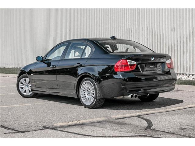 2006 BMW 325i  (Stk: 22363A) in Mississauga - Image 6 of 22