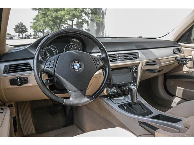 2006 BMW 325i  (Stk: 22363A) in Mississauga - Image 10 of 22