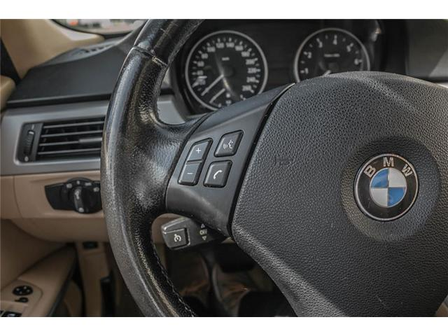 2006 BMW 325i  (Stk: 22363A) in Mississauga - Image 11 of 22
