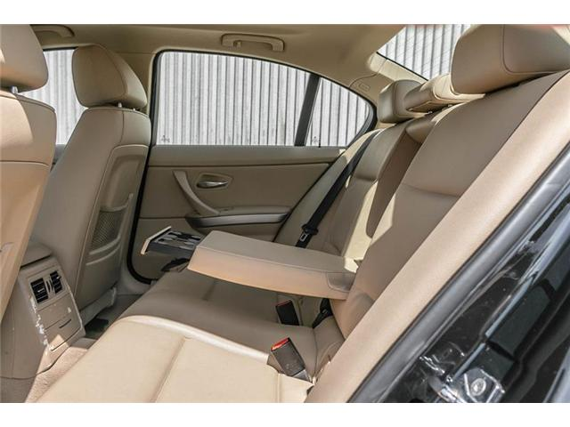 2006 BMW 325i  (Stk: 22363A) in Mississauga - Image 21 of 22
