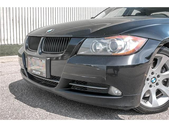 2008 BMW 335i  (Stk: U5397) in Mississauga - Image 2 of 22