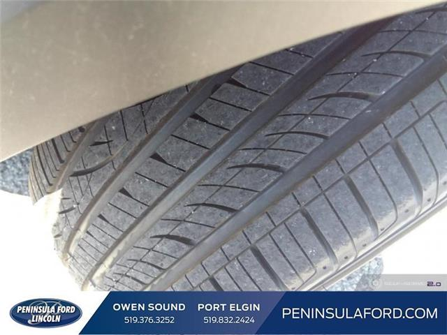 2019 Ford Explorer Platinum (Stk: 19EX10) in Owen Sound - Image 7 of 24