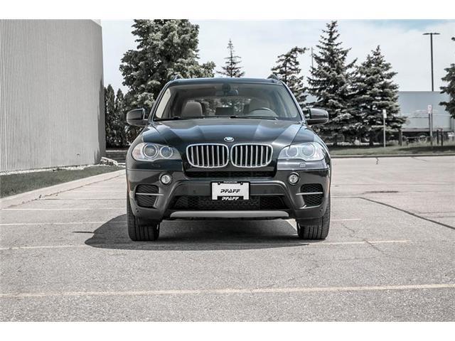 2013 BMW X5 xDrive35d (Stk: U5482) in Mississauga - Image 2 of 22