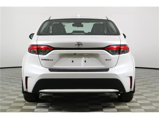 2020 Toyota Corolla XLE (Stk: 292333) in Markham - Image 6 of 11