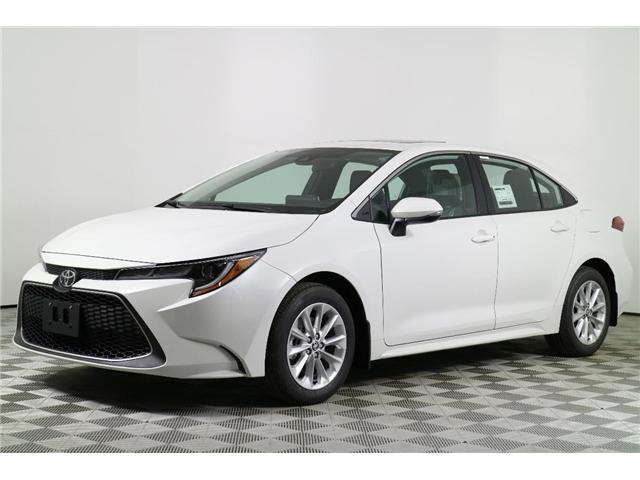 2020 Toyota Corolla XLE (Stk: 292203) in Markham - Image 3 of 26