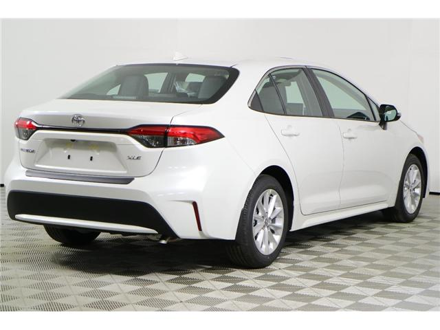 2020 Toyota Corolla XLE (Stk: 292203) in Markham - Image 7 of 26