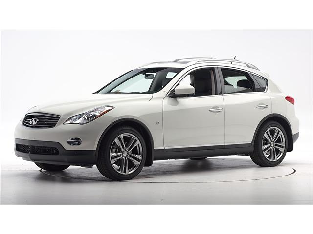 2015 Infiniti QX50 Base (Stk: 770601) in Ottawa - Image 1 of 3