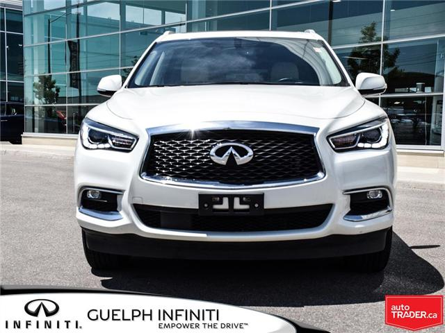 2017 Infiniti QX60 Base (Stk: I6786A) in Guelph - Image 2 of 26