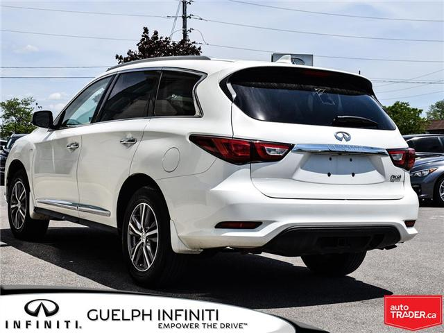 2017 Infiniti QX60 Base (Stk: I6786A) in Guelph - Image 6 of 26
